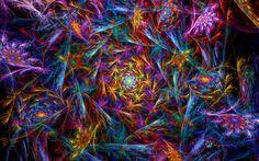Spiral of Spirals by wolfepaw.deviantart.com on @DeviantArt