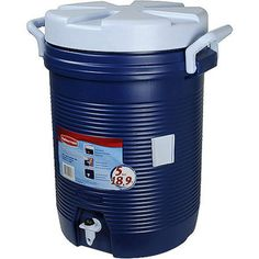 Rubbermaid 5-Gallon Water Cooler