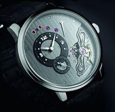 d1cb5aa93c0 TimeZone   Industry News » INDUSTRY NEWS - Glashütte Original PanoInverse  Celebrates 10-year Anniversary