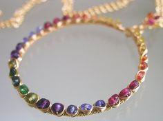 Γεια, βρήκα αυτή την καταπληκτική ανάρτηση στο Etsy στο https://www.etsy.com/listing/203641492/rainbow-gemstone-circle-pendant-gemstone