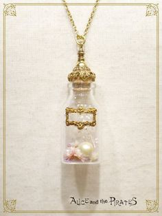 Be My Valentine ネックレス/Be My Valentine necklace