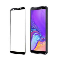 Folie sticla Samsung Galaxy A7 (2018), Full Cover 3D, Tempered Glass, protectie ecran display telefon Black Queen, Dual Sim, Galaxies, Samsung Galaxy, Instant Money, Phone, Cover, Madness, Telephone