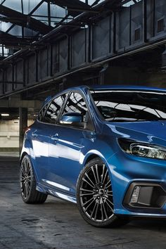 2016 Ford Focus RS #hothatch