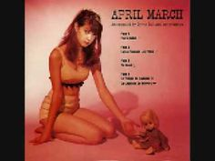 April March - While We're Young (1996)