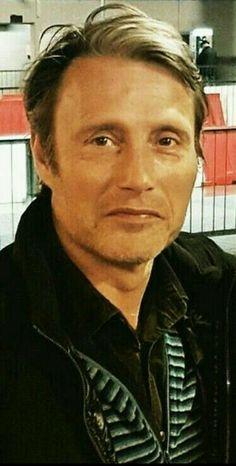 Tilda Swinton, Close Up Portraits, Attractive Guys, Mads Mikkelsen, Celebs, Celebrities, Man Alive, Jensen Ackles, I Love Him