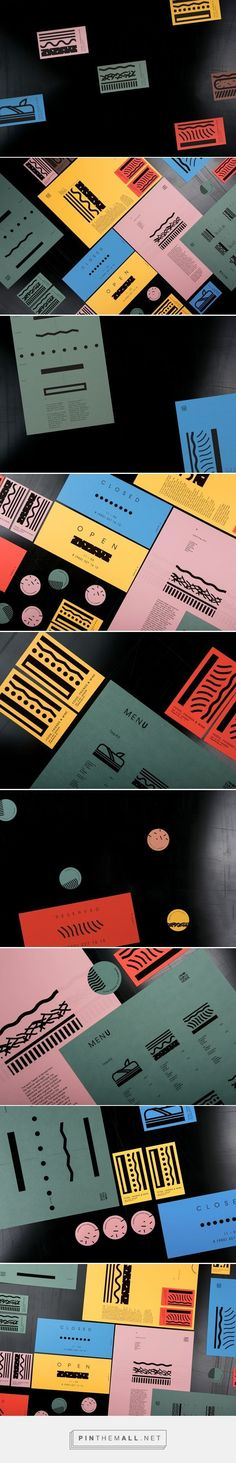 Tapas & Co. Restaurant Branding and Menu Design by Masha Portnova | Fivestar Branding Agency – Design and Branding Agency & Curated Inspiration Gallery