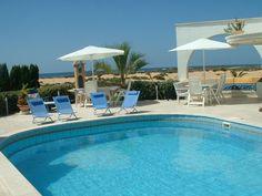 Villa No. 8 Caesarea Israel 4 Sale