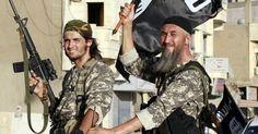 EI executou 1.969 pessoas na Síria nos oito meses de seu 'califado'