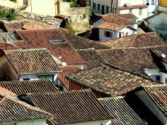 Ouro Preto – Minas Gerais - Brasil  – Por Rogério Baeta