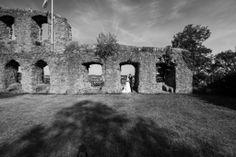 Hochzeitsfotografie auf Schloss Saaleck bei Hammelburg