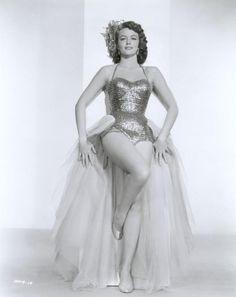 Actress Martha O'Driscoll
