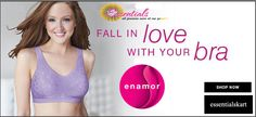 """#essentials-FABULOUS AS I AM : #ENAMOR Big Offer -Get Rs.200/- Off on """"All Items"""" Use Coupon code """"NSV"""" to Avail the Offer ! Shop online on http://essentialskart.com/index.php… #bra"""