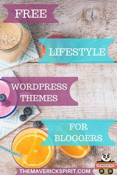 If you are looking for #best & #free #Lifestyle #WordPress #themes?  These 10+ Best Free and Responsive Lifestyle Blog WordPress Themes 2017 handpicked by me will be the best fit for #Travel, #Fashion, #Photoblogging, #Food, #Health, #Cooking and #Business.