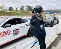 John Hope Bryant Logs His Fastest Lap at Road Atlanta in the Ford Shelby GT350R: 1:37