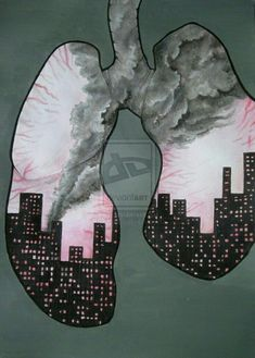i chose this design about air pollution. it has an effective look to it and gets some kind of message across about the problem with air pollution Meaningful Drawings, Earth Drawings, Poster Drawing, Drawing Drawing, Gcse Art, Environmental Art, Art Inspo, Art Sketches, Cool Art