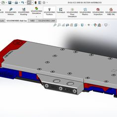 I will design 3d model and do product rendering in solidworks, #model, #design, #product Freelance Programming, Service Design, 3d, Model, Scale Model, Models, Template, Pattern