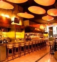 Marea Restaurant Nyc Opentable