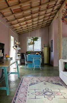 Hotel Casas da Vila is probably the most beautiful hotel in Trancoso ✓ Beach ✓ Romantic ✓ Boutique ▻ Price Comparison > Save up to Dream Home Design, My Dream Home, House Design, Hacienda Style Homes, Hut House, Philippine Houses, Tree Tent, Indian Home Decor, Farmhouse Plans