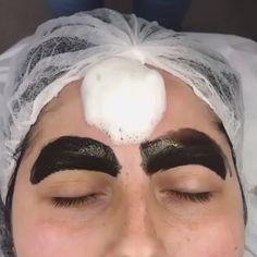 Micropigmentação: tire suas dúvidas sobre esse procedimento de beleza Mircoblading Eyebrows, Eyebrows Goals, Permanent Makeup Eyebrows, Beauty Skin, Beauty Makeup, Eye Makeup, Instagram Brows, Brow Tutorial, Eyebrow Tinting
