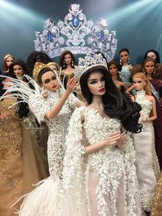 Miss Beauty Doll 2017 Winner Kurara Kato Miss Japan