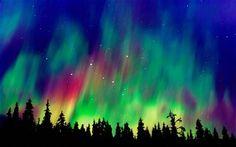 Northern Lights tops bucket list