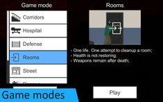 Zombie là một trò chơi rất cổ điển đối với mọi người trên toàn thế giới. Để không làm thất vọng những người hâm mộ tựa game này, các nhà sản xuất đã liên tục tung ra nhiều phiên bản game Zombie khác nhau, mang đến cho người chơi những trải nghiệm độc đáo. Trong […] Bài viết Flat Zombies: Defense & Cleanup (MOD Súng/Tiền vô hạn) 1.9.1 đã xuất hiện đầu tiên vào ngày Mới Nhất - Trang download game Mod, Cheats, Hack, GiftCode miễn phí.