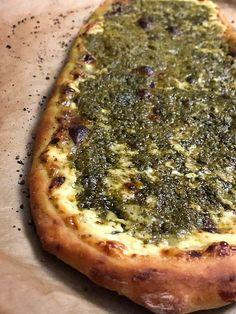 Bagel, Mozzarella, Vegetable Pizza, Vegetables, Food, Essen, Vegetable Recipes, Meals, Yemek