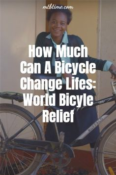 Like World Bicycle Relief, a global nonprofit bicycle charity, we believe in the power of bicycles to change the lives of individuals. In areas with poor roads and no sustainable transportation, people must often walk long distances over challenging terrain to reach clean water, schools, health clinics & jobs. This allows health care workers to visit more patients, students to stay in school and employees to continue working. Even a small donation helps us! Learn more about our fundraising…