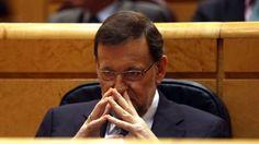"""Rajoy asume su error en """"confiar"""" en Bárcenas pero ni dimite ni hay elecciones/ 01 de agosto de 2013"""
