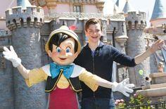 Pinocchio Crafts