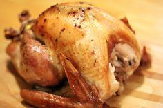 turkey to carve
