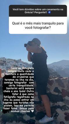 Video santotini Santorini, Photo And Video, Videos, Instagram, Wedding In Greece, Cruises, Nail Decorations, Santorini Caldera