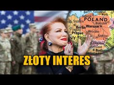 Złoty interes - Amerykanie przejmują nasze złoża nie dbając o polskie bezpieczeństwo - YouTube Berlin, Youtube, Music, Carp, Musica, Musik, Muziek, Music Activities, Youtubers