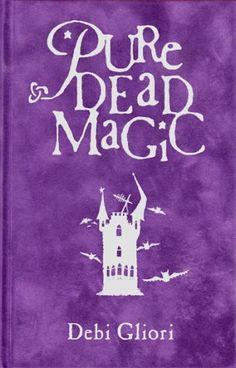 Pure Dead Magic - Read It