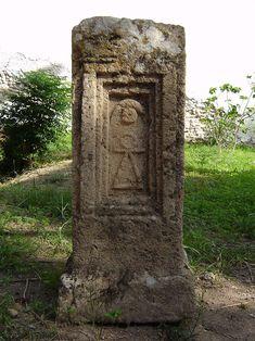 Karthago Tophet - Civilisation carthaginoise — Wikipédia