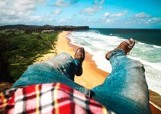 Fly, what a dream. / Australia.