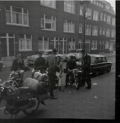 1964, Rotterdam-Zuid. Rotterdam, Art, Art Background, Kunst, Performing Arts, Art Education Resources, Artworks