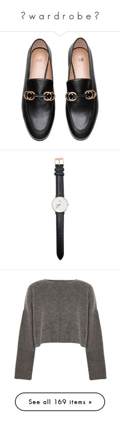 """""""❁ w a r d r o b e ❁"""" by thunderingwaves ❤ liked on Polyvore featuring shoes, jewelry, watches, accessories, bracelets, fillers, daniel wellington, stone jewelry, water resistant watches and daniel wellington watches"""