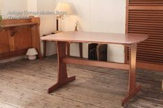 443I リビングダイニングテーブル モダン北欧カフェ インテリア 雑貨 家具 Modern dining table ¥6000yen 〆05月06日