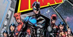 DC Comics Pull Box For 3-29-17 (New Comics and Merchandise)