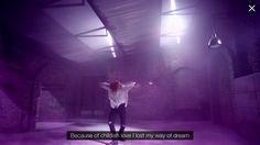 Wings comeback trailer (j-hopes dancing)
