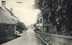 Hessenweg, historisch Rhenen