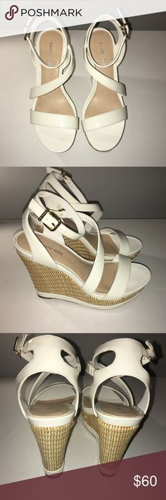1a19414cba4 These shoes are size 7.5 US. These are perfect for