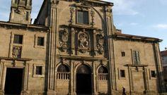 Investigan si hay retención ilegal de monjas en un convento gallego