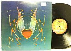Moby Grape Self Titled - San Francisco Sound 1983 LP Vinyl Record Album