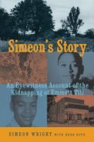 Documents the 1955 kidnapping and murder of teenage Emmett Till as remembered by his cousin, sharing descriptions of life in period Mississippi and how the ensuing murder trial became a catalyst for the civil rights movement.