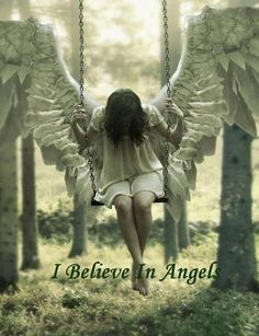I do believe ❤️