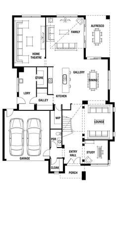 Rochedale 412 Prestige Home Designs In Western