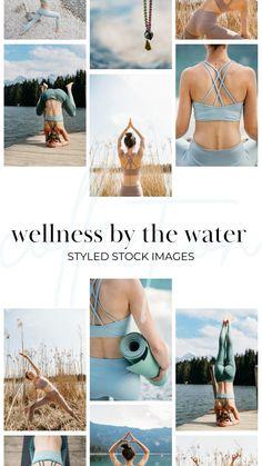 Yoga Flow, Yoga Meditation, Business Stock Photos, Outdoor Yoga, Yoga Photography, Yoga Lifestyle, Yoga Poses, Design