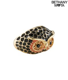 Owl Ring from Bethany Mota Collection at Aeropostale